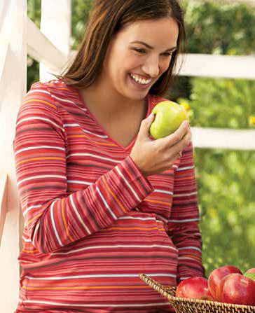 El estreñimiento y el embarazo