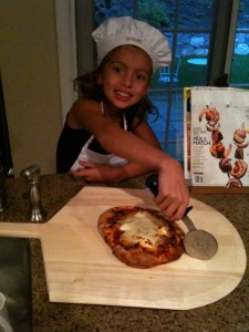 making_pizza