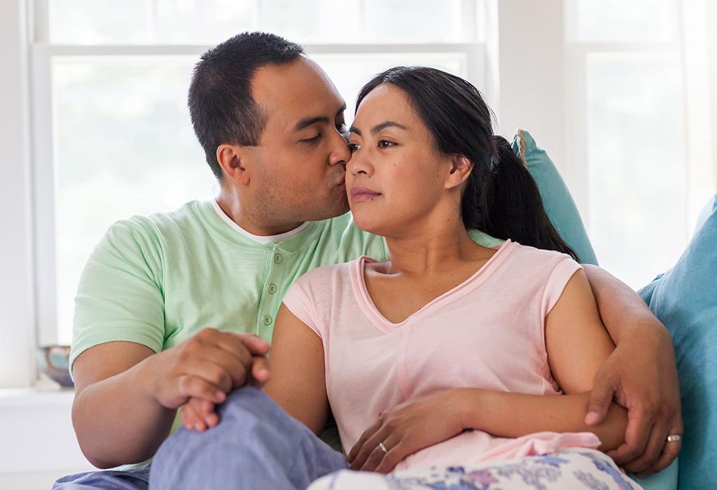 El Día del Recuerdo de la Pérdida del Embarazo o Infantil