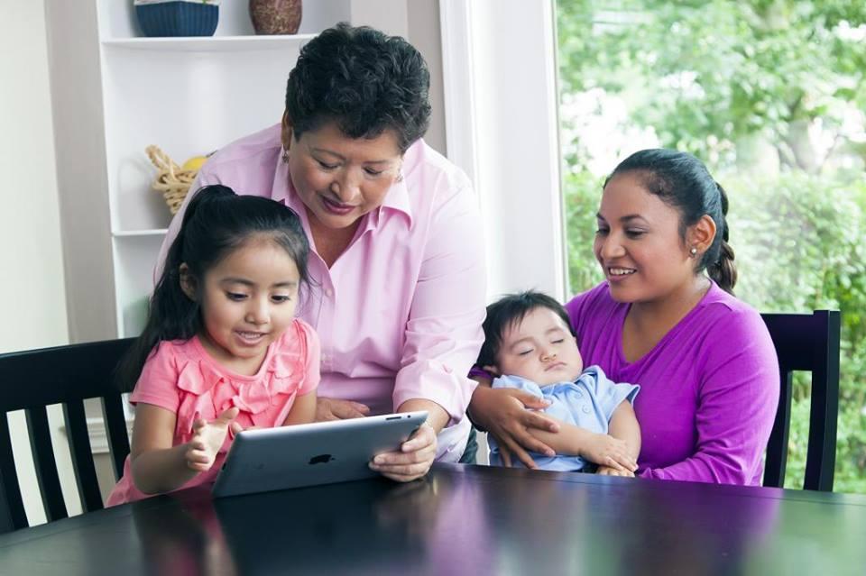 El historial médico familiar y su herencia