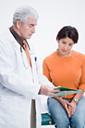 Esclerosis múltiple y el embarazo
