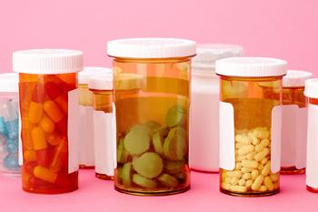 Medicamentos para el dolor y los defectos del nacimiento