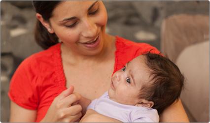 Mes de la Prevención de los Defectos de Nacimiento