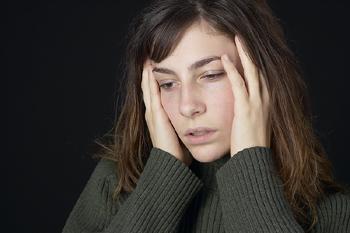 Cólicos o dolores menstruales fuertes