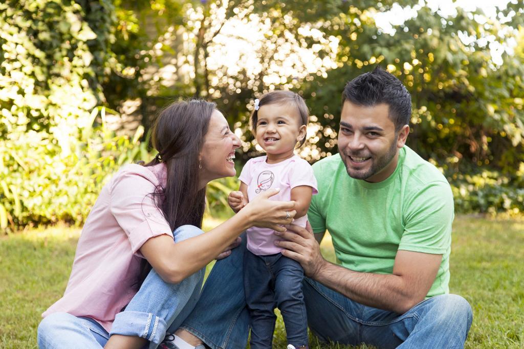Buenos hábitos que le ayudarán a tener un bebé sano