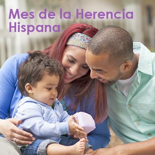 En el Mes de la Herencia Hispana