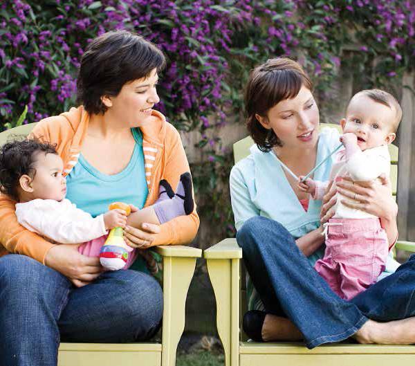 Repelentes de mosquitos seguros para su bebé