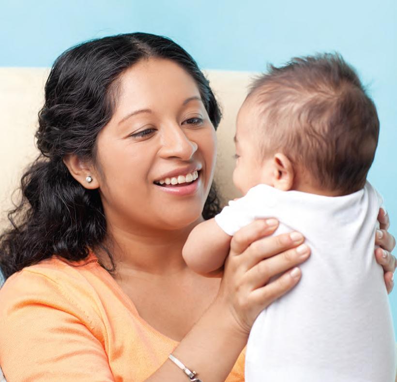 Pérdida de audición en el recién nacido: Lo qué debe saber