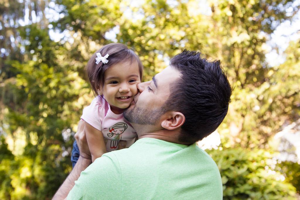 Cómo puede afectar a su bebé el uso de drogas por parte del padre
