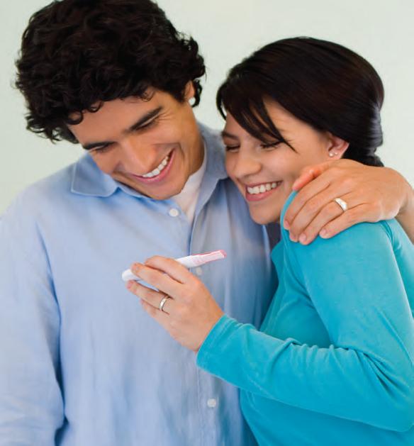 Cómo calcular cuántas semanas de embarazo tiene