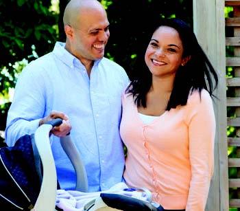 Nacimiento de su bebé y la nueva rutina en su hogar