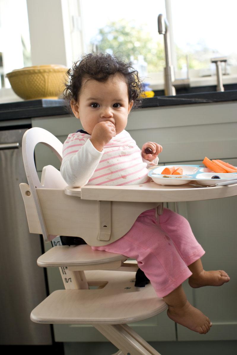Alimentando a su bebé – hasta los seis meses
