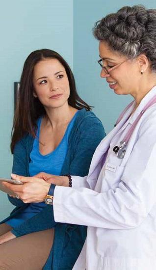 ¿Se pueden aumentar las posibilidades de quedar embarazada?