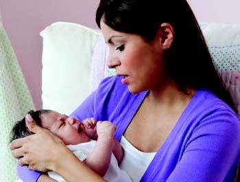 La fiebre y su bebé: preguntas frecuentes