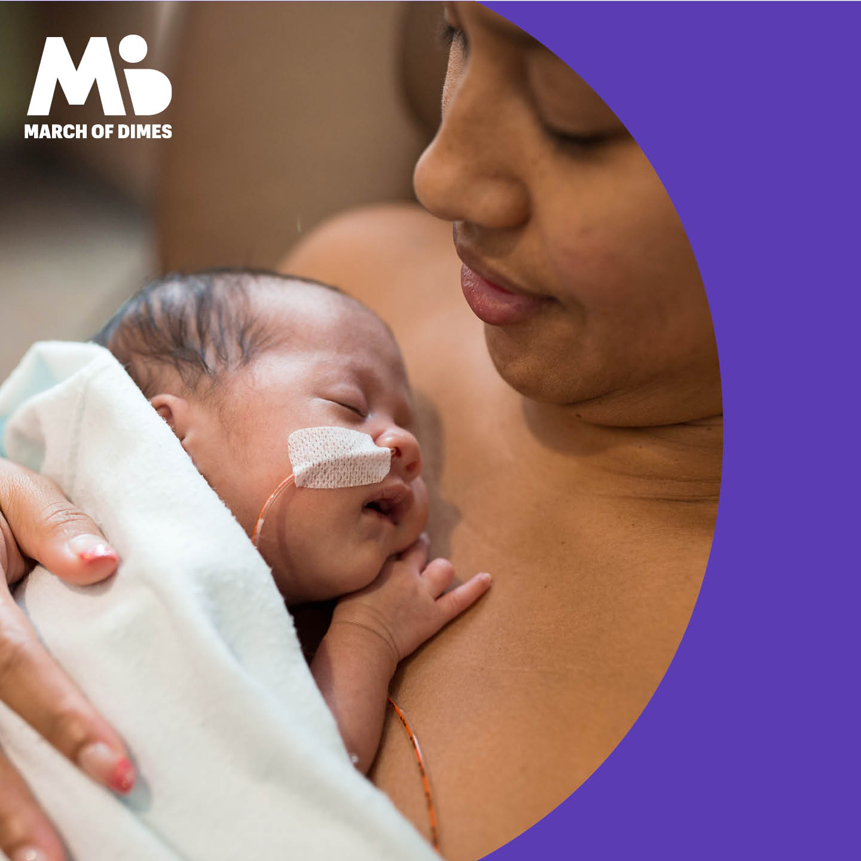 Nuevamente aumenta la tasa de nacimientos prematuros