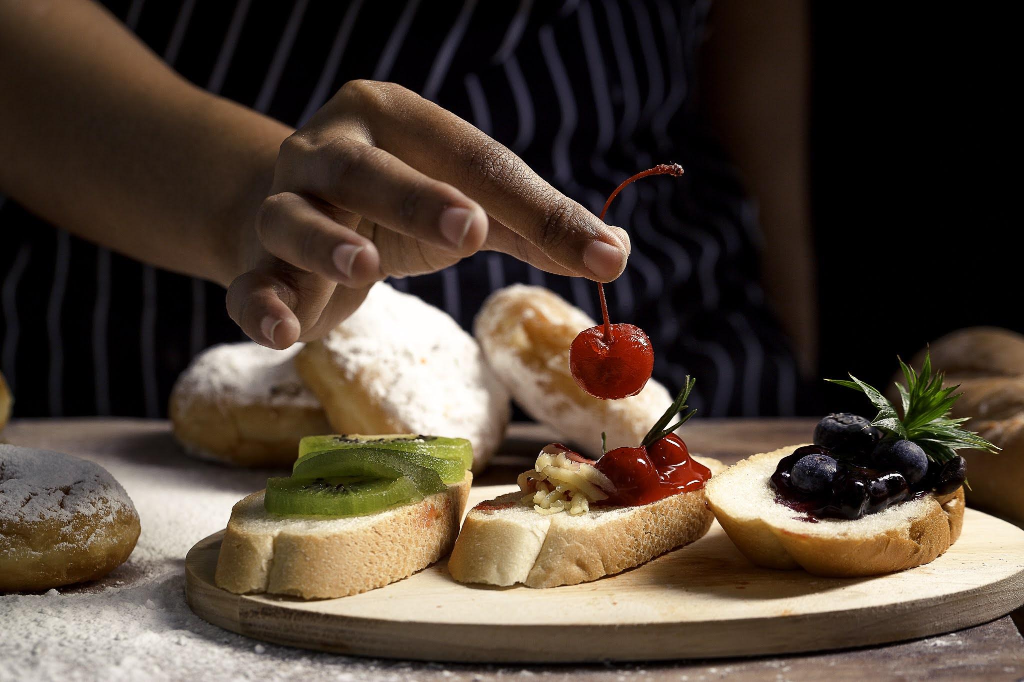 Alimentos seguros durante las fiestas navideñas y COVID-19