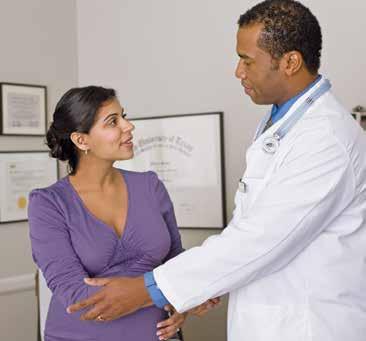 La anemia y el embarazo
