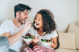 ¿Puede la alimentación sana antes del embarazo prevenir los defectos de nacimiento?